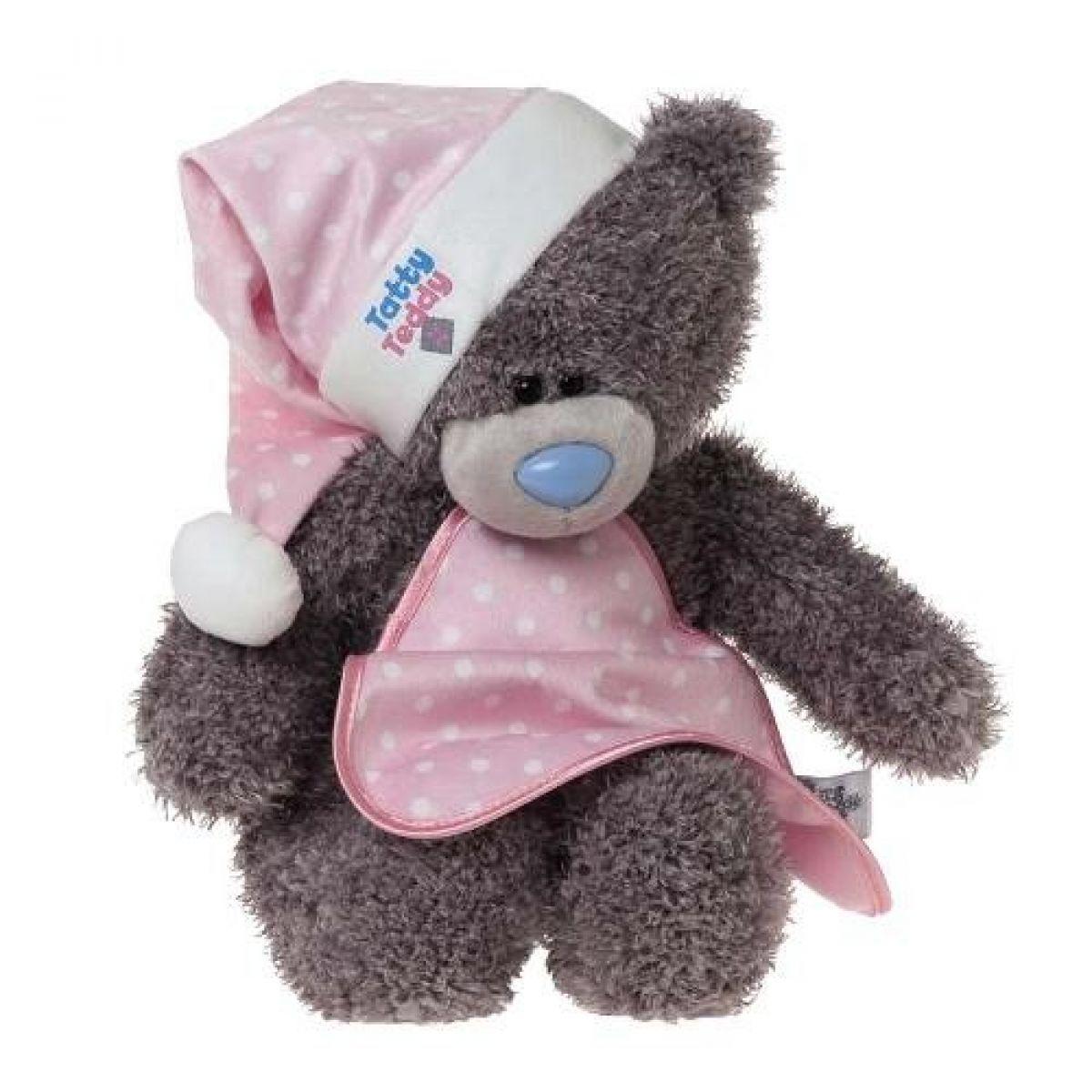 Me to you - Tatty Teddy Spící medvídek