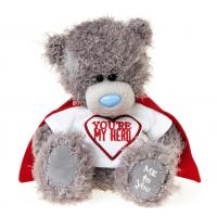 Me to you Valentýnský Medvídek v tričku 14,5 cm