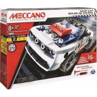 Meccano funkční Sporťák