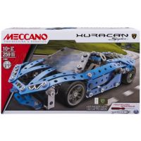 Meccano licenční vozidla Lamborghini Huracan