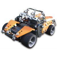 Meccano RC Stavebnice Roadster 2v1 2