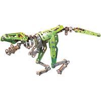 Meccano Stavebnice 10v1 Dinosauři 2