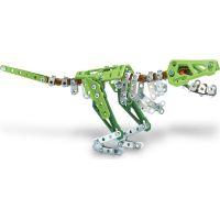 Meccano Stavebnice 10v1 Dinosauři 3