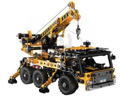 Meccano stavebnice Autojeřáb 680 dílků