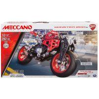 Meccano Stavebnice Ducati Monster 1200 S