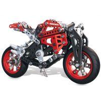 Meccano Stavebnice Ducati Monster 1200 S 2