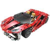 Meccano Stavebnice Ferrari 488 Spider 2
