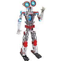 Meccano Stavebnice XL Personal Robot 2.0 2