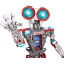 Meccano Stavebnice XL Personal Robot 2.0 3