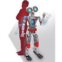Meccano Stavebnice XL Personal Robot 2.0 4