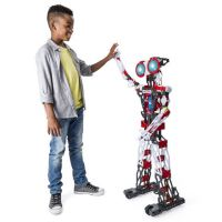 Meccano Stavebnice XL Personal Robot 2.0 5
