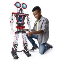 Meccano Stavebnice XL Personal Robot 2.0 6