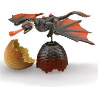 Mega Bloks Hra o trůny drak Drogon