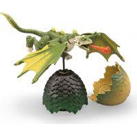Mega Bloks Hra o trůny drak Rhaegal