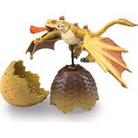 Mega Bloks Hra o trůny drak Viserion
