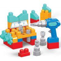 Mega bloks malý stavitel herní set