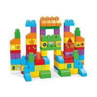 Mega Bloks pytel plný učení 150 kostek