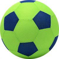 Mac Toys Mega míč textilní zelenomodrý