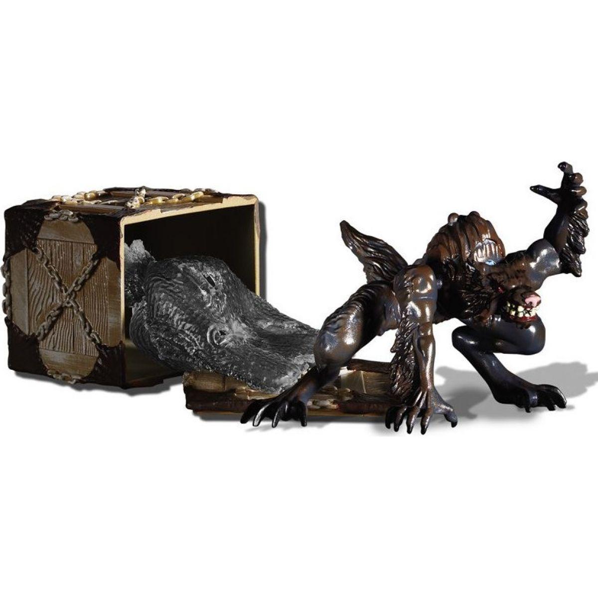 Megabloks 5148 Plasma Kreaps Werewolf