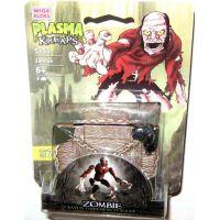 Megabloks 5150 Plasma Kreaps Zombie