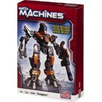 Megabloks 6394 Neo Machines Nemesis