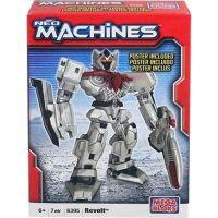 Megabloks 6395 Neo Machines Revolt