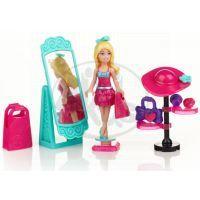 Megabloks Barbie figurky 5