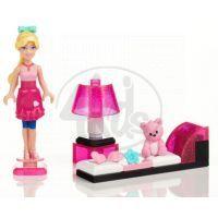 Megabloks Barbie figurky 6
