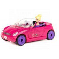 MEGABLOKS Micro 80223U - Barbie na cestách ve svém autě 5