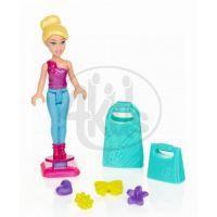 MEGABLOKS Micro 80223U - Barbie na cestách ve svém autě 6