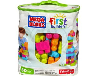 Megabloks First Builders Big