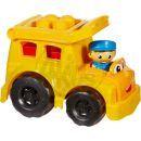 Megabloks First Builders školní autobus Sonny 2