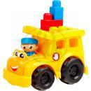 Megabloks First Builders školní autobus Sonny 4