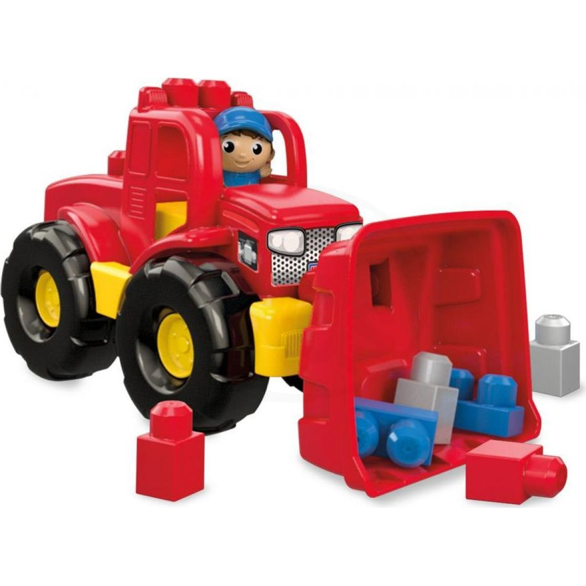 Megabloks first builders n kla k 2 v 1 4kids for Builders first