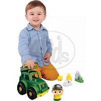 Megabloks John Deere traktor 6