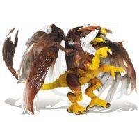 Megabloks Královský plachtící drak Rivenbeak
