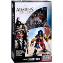 Megabloks Micro Assassin's Creed hrdina - Adewale 2