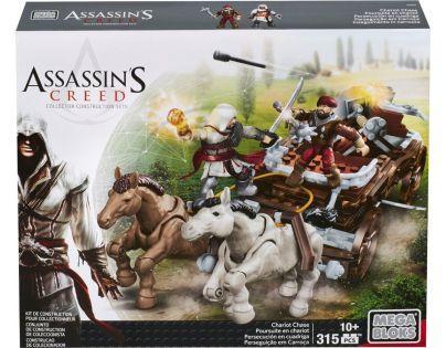 Megabloks Micro Assassin's Creed povoz