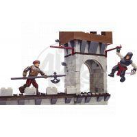 Megabloks Micro Assassin's Creed útok na pevnost 4