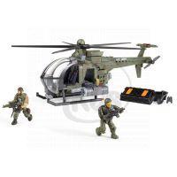 MEGABLOKS 06816 - Micro - Call of Duty - Helikoptéra 2