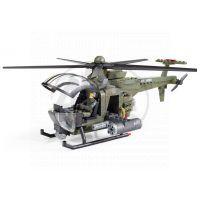 MEGABLOKS 06816 - Micro - Call of Duty - Helikoptéra 3