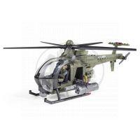 MEGABLOKS 06816 - Micro - Call of Duty - Helikoptéra 4
