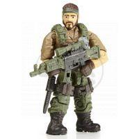 MEGABLOKS 06816 - Micro - Call of Duty - Helikoptéra 6