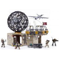 MEGABLOKS 06818 - Micro - Call of Duty - Tajná vojenská základna 2