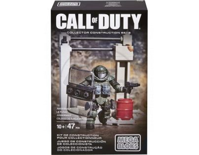 Megabloks Micro Call of Duty taktická jednotka - CNF08