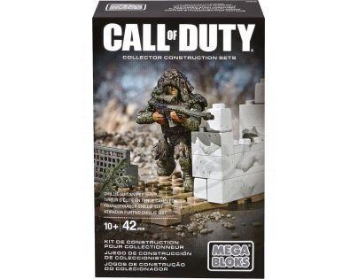 Megabloks Micro Call of Duty taktická jednotka - CNF09