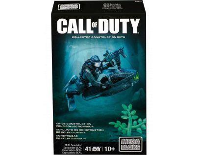 Megabloks Micro Call of Duty taktická jednotka - CNG72