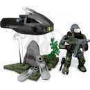 Megabloks Micro Call of Duty taktická jednotka - CNG72 2