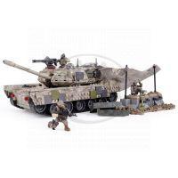 MEGABLOKS 06822 - Micro - Call of Duty - Tank 2