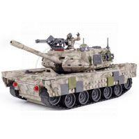 MEGABLOKS 06822 - Micro - Call of Duty - Tank 3